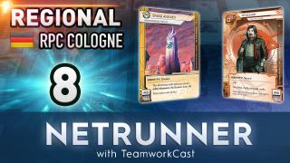 RPC Cologne Regional – #8 – MonkeyML Wrench – TeamworkCast feat. CodeMarvelous
