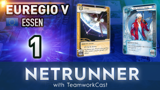 Euregio 5 – #1 – The Finger is Back – TeamworkCast