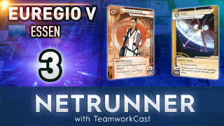 Euregio 5 – #3 – The Game that was Promised – TeamworkCast