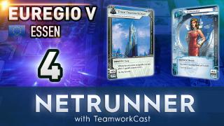 Euregio 5 – #4 – Make Weyland Great Again – TeamworkCast