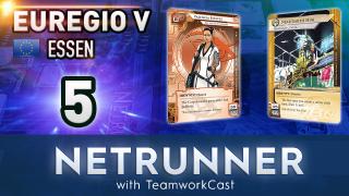 Euregio 5 – #5 – NEH Swansong – TeamworkCast