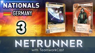 German Nationals 2016 – #3 – Cat Content – TeamworkCast