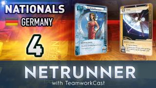 German Nationals 2016 – #4 – Wonder of Walldürn – TeamworkCast