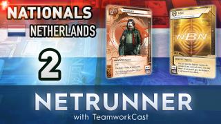 Dutch Nationals 2016 – #2 – God Hand – TeamworkCast