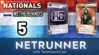 Dutch Nationals 2016 – #5 – Out-of-Phase – TeamworkCast