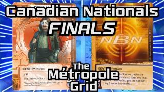 Canadian Nationals 2016: Finals – Whizzard (Andrej Gomizelj) vs. C.T.M. (Alex Bradley) – The Métropole Grid