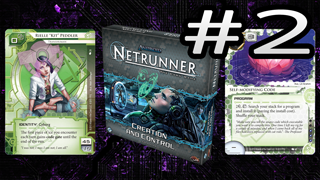 Creation and Control Retrospective – Runner – Netrunner with Willingdone
