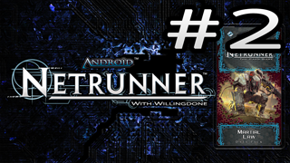 Martial Law Review – Corp – Netrunner with Willingdone