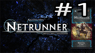 Martial Law Review – Runner – Netrunner with Willingdone