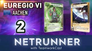 Euregio VI – #2 – Entkomming the Boom – TeamworkCast