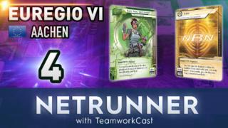 Euregio VI – #4 – Spanish Playmat – TeamworkCast