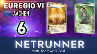 Euregio VI – #6 – Opus and Chill – TeamworkCast