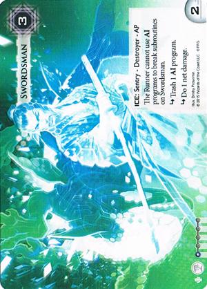 netrunner-swordsman-promo